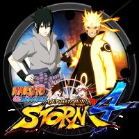 Naruto: Ninja Storm 4 | APKGAMERS ORG