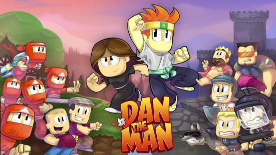 dan-the-man-apk-download-droidapk-org-1