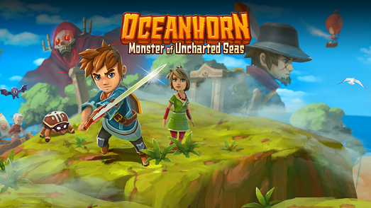 oceanhorn-apk-download