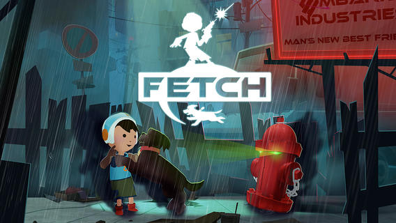 Fetch - A Boy and his Dog Apk Download DroidApk.org (1)