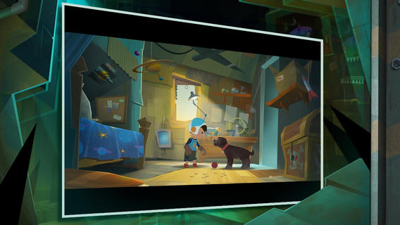 Fetch - A Boy and his Dog Apk Download DroidApk.org (3)
