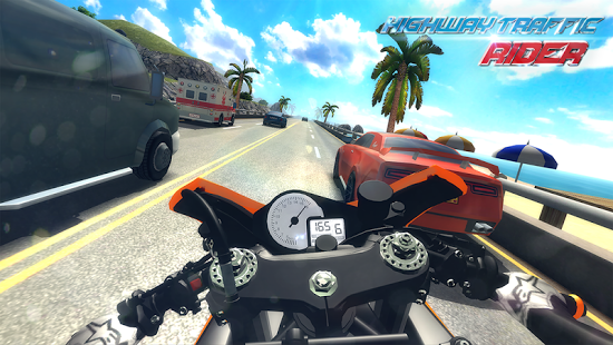 Highway Traffic Rider Apk Download DroidApk.org (1)
