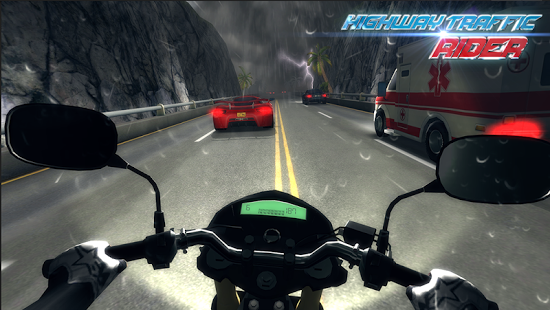 Highway Traffic Rider Apk Download DroidApk.org (6)