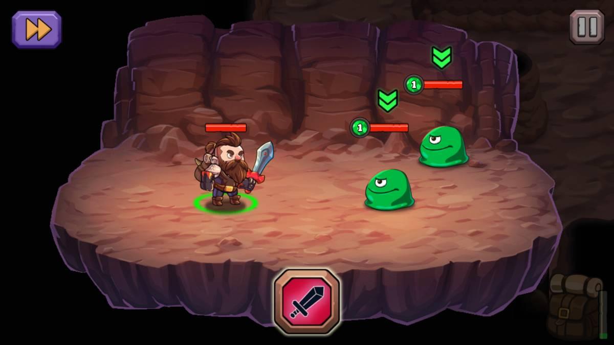Mine Quest 2 Apk Download DroidApk.org (2)