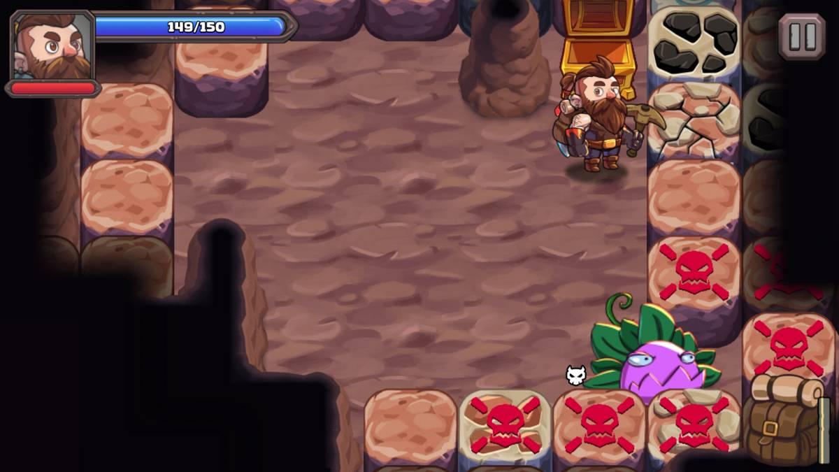 Mine Quest 2 Apk Download DroidApk.org (4)