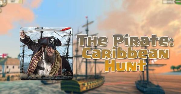 the-pirate-caribbean-hunt-apk-download