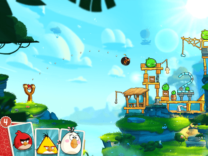 Angry Birds 2 Mod Apk Download DroidApk.org (6)
