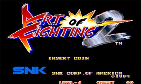 Art of fighting 2 Apk Download DroidApk.org (1)
