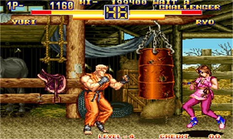 Art of fighting 2 Apk Download DroidApk.org (3)