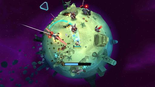 Battle Planet APK Download DroidApk.org (1)