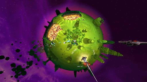 Battle Planet APK Download DroidApk.org (2)