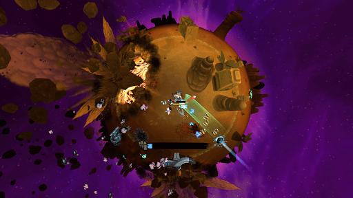 Battle Planet APK Download DroidApk.org (3)