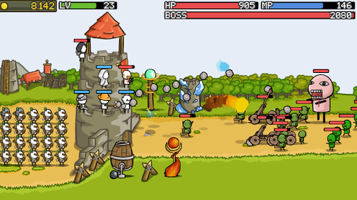 Grow Castle Android Apk Download DroidApk.org (5)