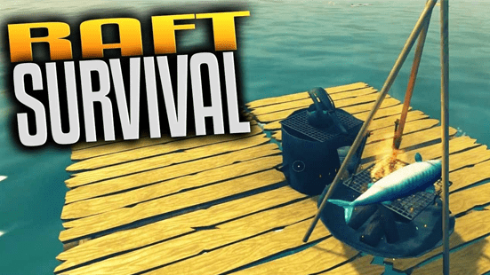 Raft Survival Simulator Apk Download DroidApk.org