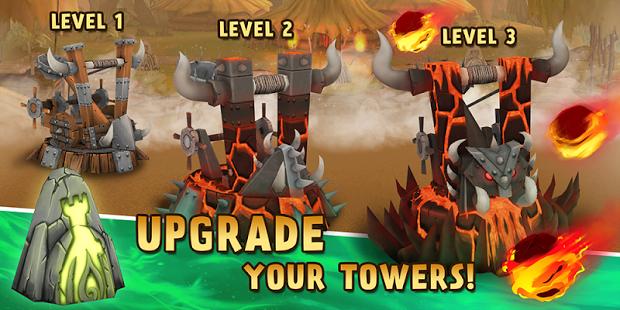 Skull Towers Mod APK Download DroidApk.org (2)