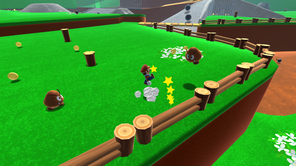 Super Mario 64 HD APK Download DroidApk.org (3)
