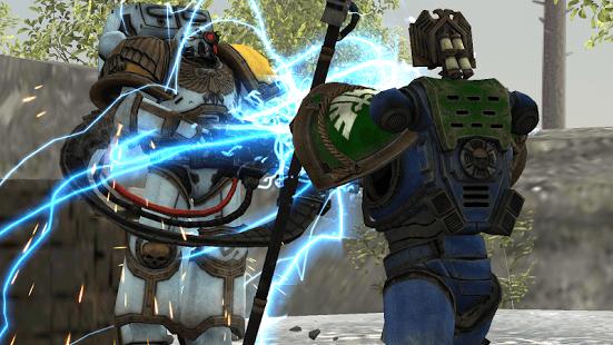 Warhammer 40,000 Regicide Apk Download DroidApk.org (4)