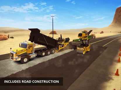 Construction Simulator 2 MOD APK Download DroidApk.org (4)