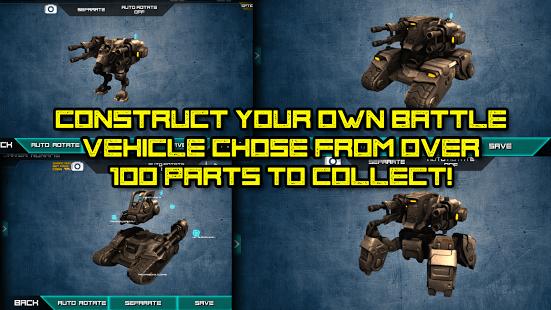 Frag The Tanks Premium MOD APK Download Android Game DroidApk.org (1)