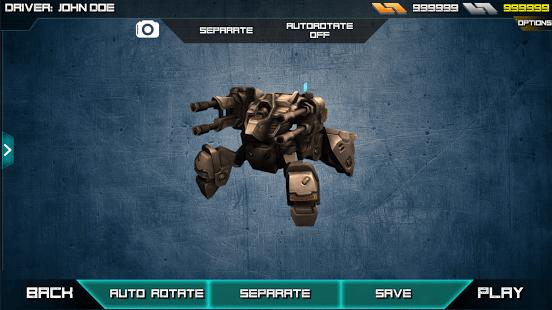 Frag The Tanks Premium MOD APK Download Android Game DroidApk.org (4)