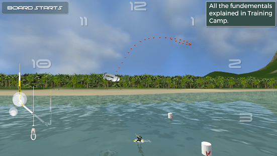 Kiteboard Hero APK Android Game Download For Free DroidApk.org (2)