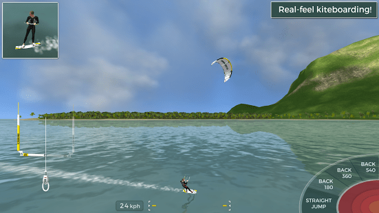 Kiteboard Hero APK Android Game Download For Free DroidApk.org (4)