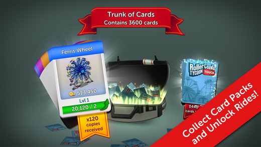 RollerCoaster Tycoon Touch MOD APK Download DroidApk.org (4)