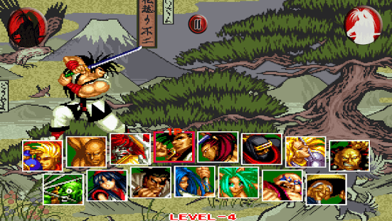 SAMURAI SHODOWN II APK Full Download DroidApk.org (1)