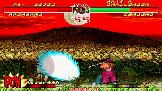 SAMURAI SHODOWN II APK Full Download DroidApk.org (2)