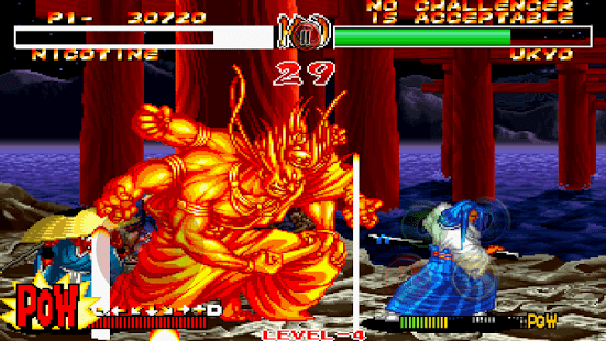 SAMURAI SHODOWN II APK Full Download DroidApk.org (4)