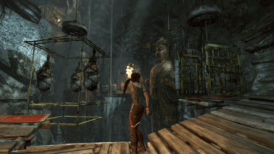Tomb Raider Android Download DroidApk.org (7)