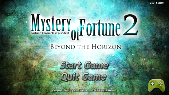 Mystery of Fortune 2 MOD (2)