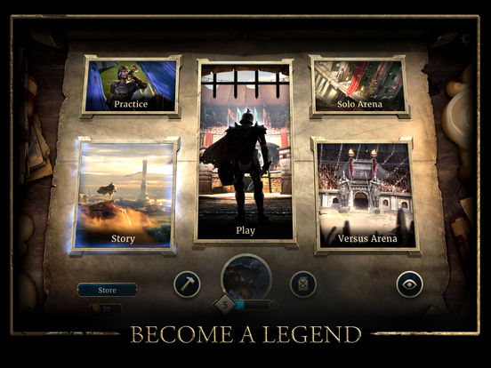 The Elder Scrolls Legends APK (1)