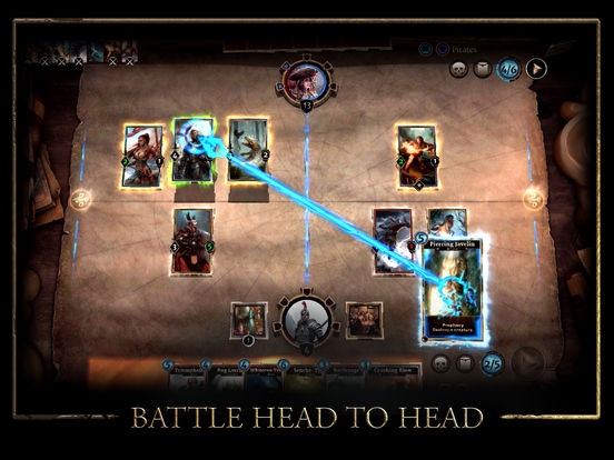 The Elder Scrolls Legends APK (2)