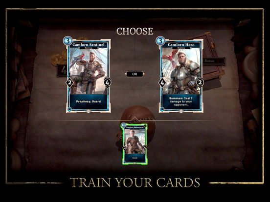 The Elder Scrolls Legends APK (3)