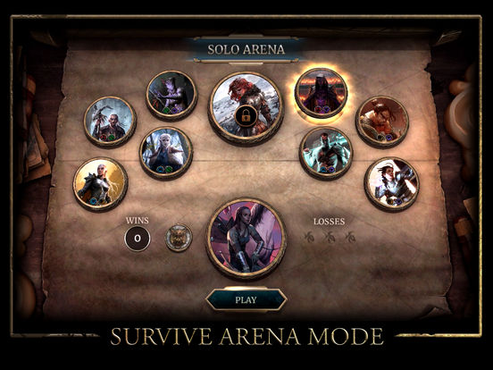 The Elder Scrolls Legends APK (4)
