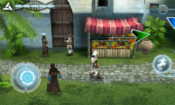 assassins creed android game apk free download