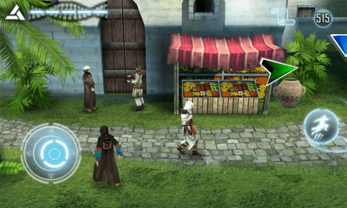 Assassin's Creed HD APK (1)