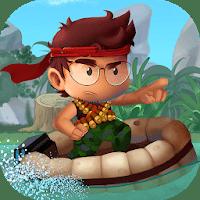 Ramboat Jumping Shooter Game Apk