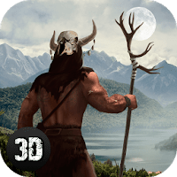 Animals Spirit Island Survival Mod Apk Download (1)