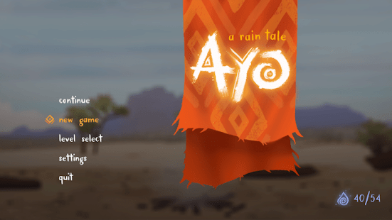 Ayo A Rain Tale Apk Android Download Free 1