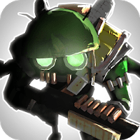 Bug Heroes 2 Apk Android Game Download For Free 1