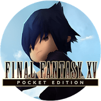 Final Fantasy Xv Pocket Edition Apk Download Free 1 4
