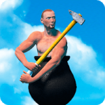 Getting Over It With Bennett Foddy Apk Android Download