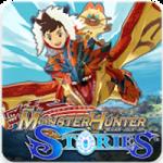 Monster Hunter Stories Apk Obb Download Free 1