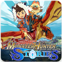 Monster Hunter Stories Apk Obb Download Free 1