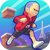 Smashing Rush Mod Apk Android Download (1)