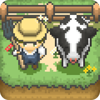 Tiny Pixel Farm Mod Apk Android Download 1