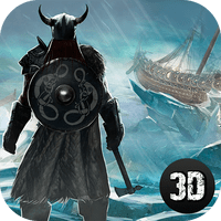 Vikings King Survival Saga 3d Mod Apk Download (1)