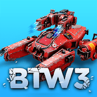 Block Tank Wars 3 Mod Apk Android Download (1)